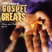 Various Artists: Gospel Greats, Vol. 11: Hope & Encouragement