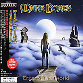 Mark Boals: Edge of the World [Bonus Track] *