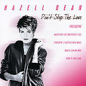 Hazell Dean: Don't Stop the Love