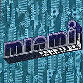 Miami: Funk It Up: The Best of Miami