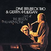 Dave Brubeck: Live at the Berlin Philharmonie