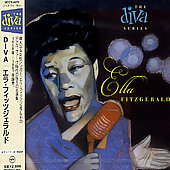 Ella Fitzgerald: The Diva Series