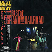 Grand Funk Railroad: Super Best
