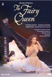 The Fairy Queen - Purcell/English National Opera [DVD]