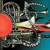Tim Garland/Bill Bruford: Earthworks Underground Orchestra [Bonus CD] *