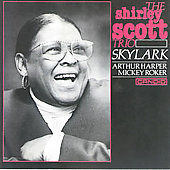 Shirley Scott: Skylark