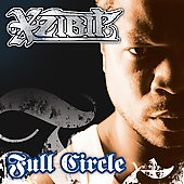 Xzibit: Full Circle [Clean] [Edited]