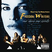 Original Soundtrack: Freedom Writers [PA]