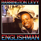 Barrington Levy: Englishman [Remaster]