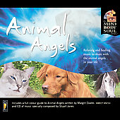Margrit Coates: Animal Angels [Slipcase]
