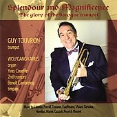 Glory of the Baroque Trumpet - Guy Touvron