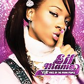 Lil Mama: VYP: Voice of the Young People [Digipak]