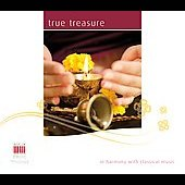 Moods - True Treasure - Pente, Haydn, etc / Obertz, Koch