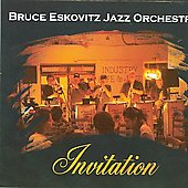 Bruce Eskovitz: Invitation [Digipak] *