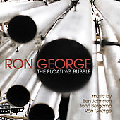 The Floating Bubble - Johnston, George, Bergamo