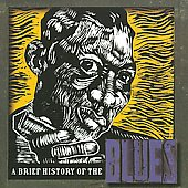 Various Artists: A Brief History of the Blues