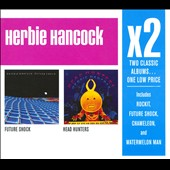 Herbie Hancock: Future Shock/Head Hunters [Box]