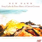 Cooman: New Dawn, etc / Forsythe, Grossman