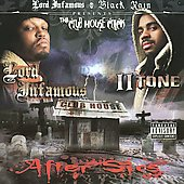 Lord Infamous: The Clubhouse Click [PA]