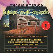 Millennium Project - Made in the Americas Vol 1 Set 2 / Winstin, Vox Moderne, et al