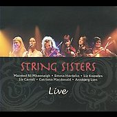 String Sisters: Live [Digipak]