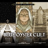 Blue Öyster Cult: Triple Feature [Digipak]