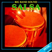 Various Artists: The Big Band Sound: Salsa Jazz, Vol. 1