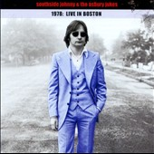 Southside Johnny & the Asbury Jukes: 1978: Live in Boston