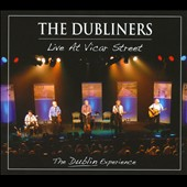 The Dubliners: Live at Vicar Street