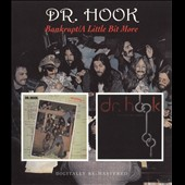 Dr. Hook: Bankrupt/A Little Bit More