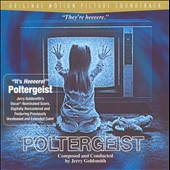 Jerry Goldsmith: Poltergeist