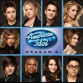 Various Artists: American Idol: Season 9