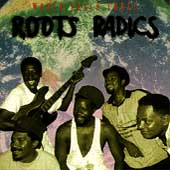 Roots Radics: World Peace III