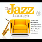 Various Artists: The  Jazz Lounge [ZYX] [Box]