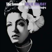 Billie Holiday: The Essential Billie Holiday: The Columbia Years