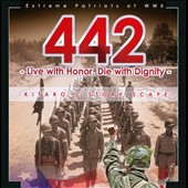 442: Extreme Patriots of World War II