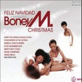 Boney M.: Feliz Navidad: A Wonderful Christmas