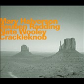 Mary Halvorson: Crackleknob