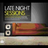 Various Artists: Ministry of Sound: Late Night Sessions
