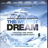 Douek: The Wildest Dream, film score