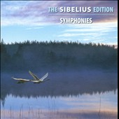 The Sibelius Edition, Vol. 12: Symphonies