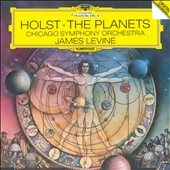 Holst: The Planets / Levine - Chicago SO