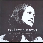 Collectible Boys: Sense of Redemption