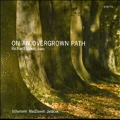 On an Overgrown Path