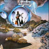 Steve Howe: Beginnings