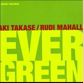 Aki Takase: Evergreen
