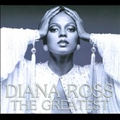 Diana Ross: The Greatest [UMTV] [Digipak]