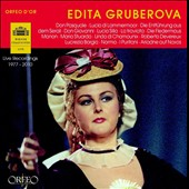 Edita Gruberova: Live Recordings 1977-2010