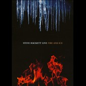Steve Hackett: Fire & Ice
