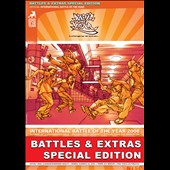 Various Artists: International Battle of the Year: Extras Edition